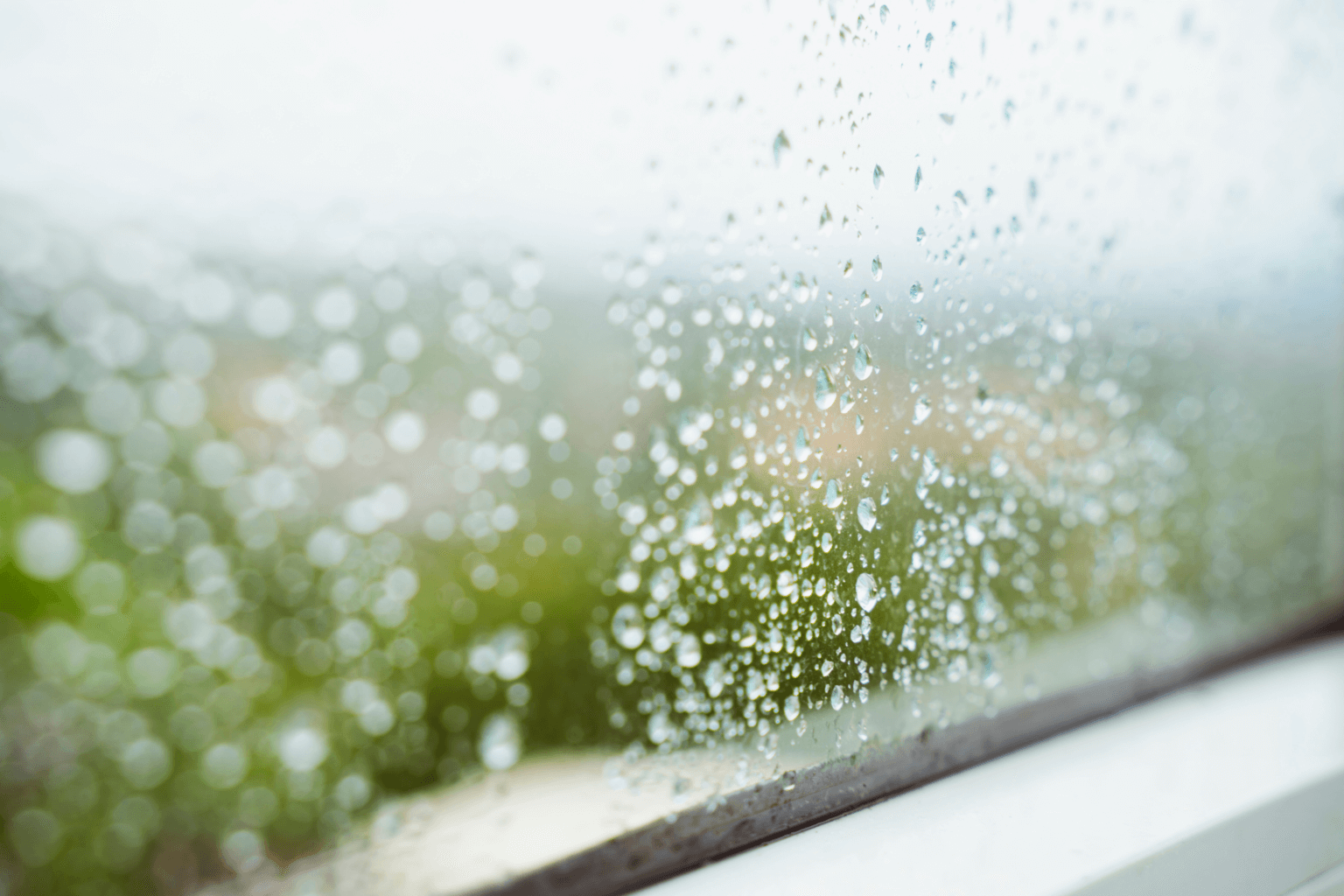 Understanding Window Condensation in Ontario